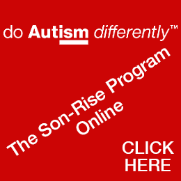 The Son-Rise Program Online. Do Autism Differently