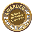 Best Autism Therapy Award