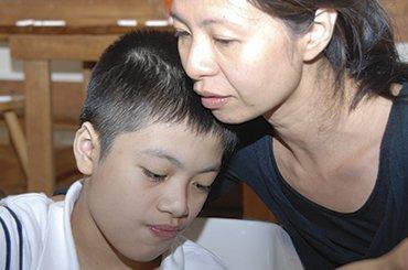 Is My Child Autistic?