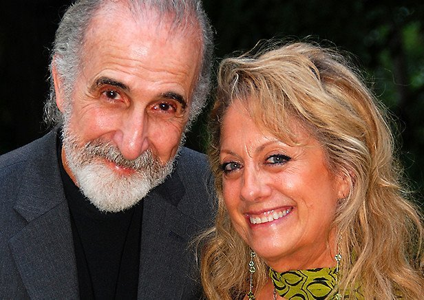 Founders Barry 'Bears' Neil Kaufman and Samahria Kaufman