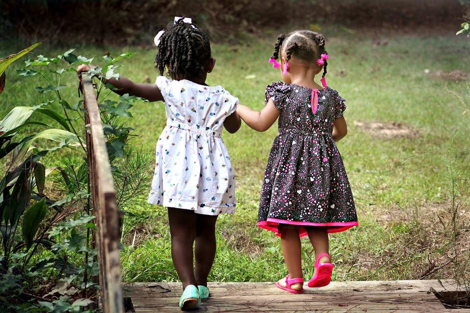 Keys to Socialization - Child kids social
