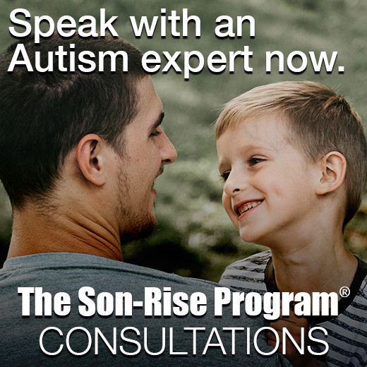 Individual Autism Treatment Consultations